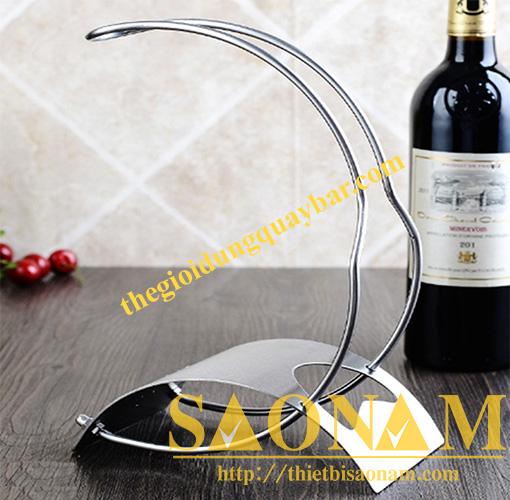 Giá Để Rượu SN#528001