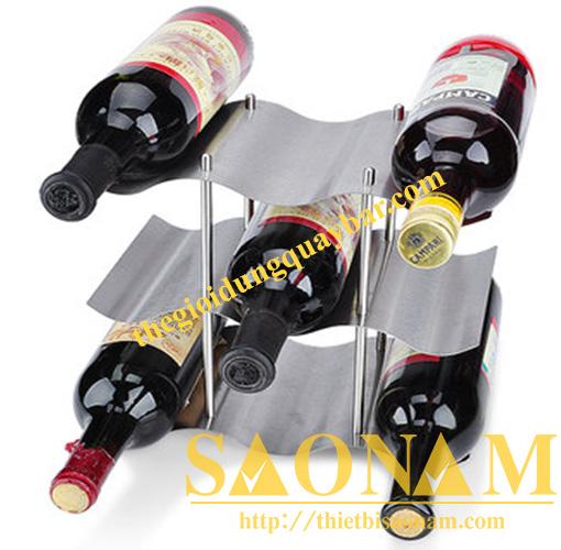 Giá Để Rượu SN#528004