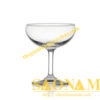 Classic Saucer Champagne 1501S07
