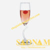 Salsa Flute Champagne 1521F06