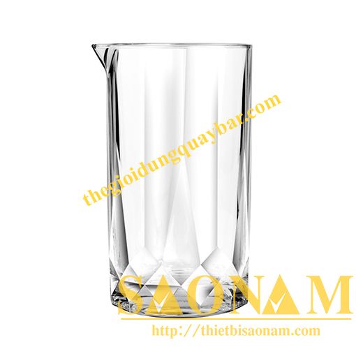 Connexion Mixing Glass P02810